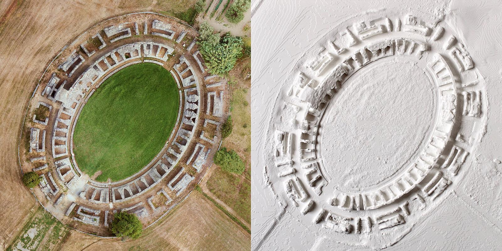 1-stampa-3d-fotogrammetria-anfiteatro-luni